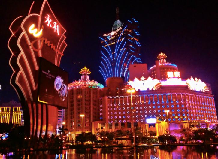 Macau - Screenshot ok