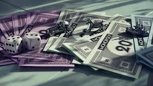 Monopoly - pengar ok
