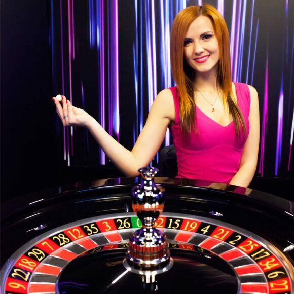 Roulette - Playtech