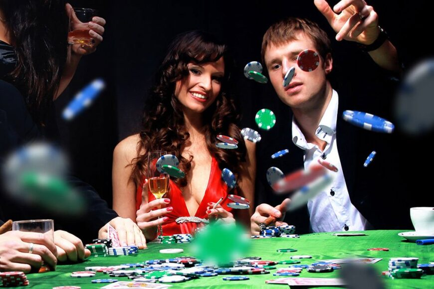 How to Poker Bluff