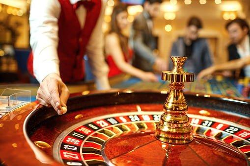 Casino Junket