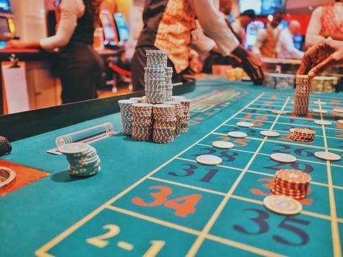 enjoy playing casino games
