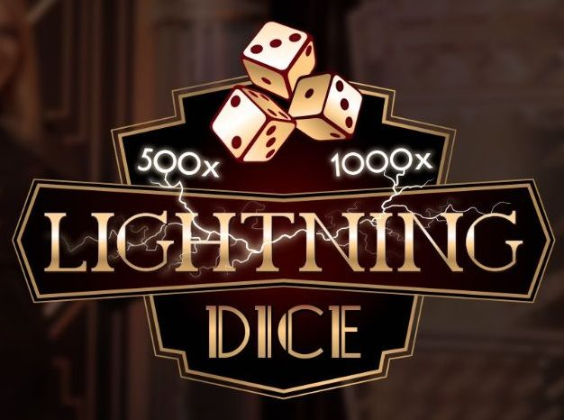 Evolution Gaming Lightning Dice