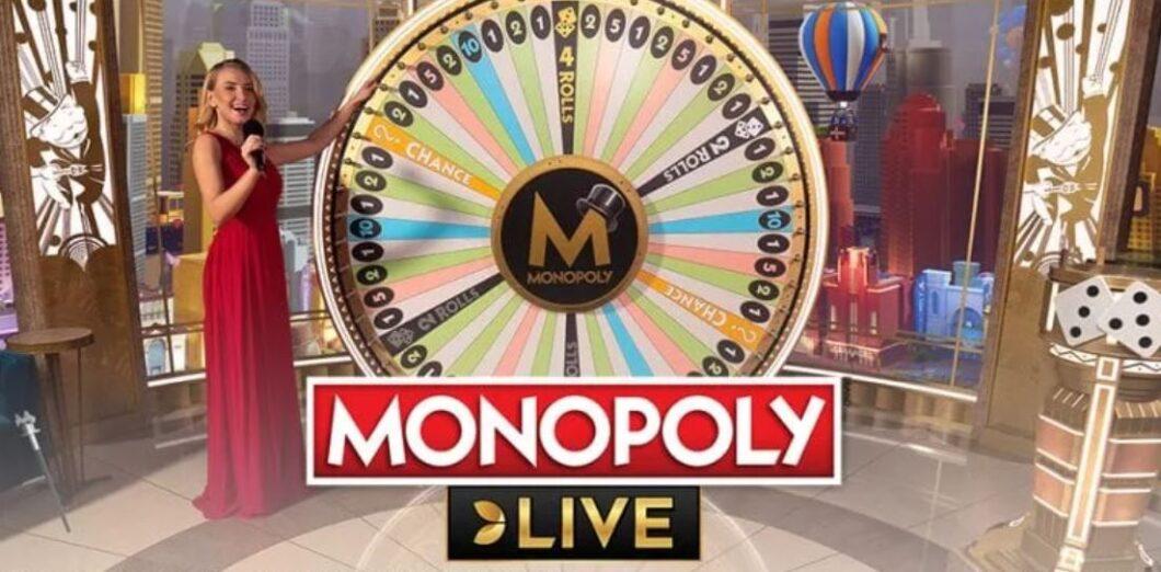 Evolution Monopoly Live