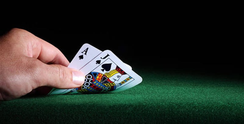 decks in blackjack