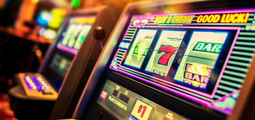 volatility in slots