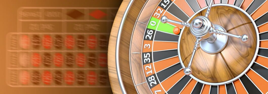roulette wheel casino