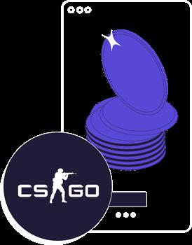 Free Bets on CS-GO
