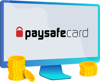 How To Make Deposit In Online Casino Using Paysafecard