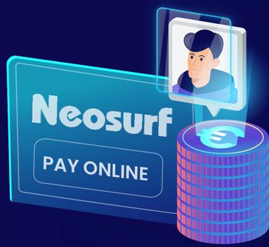 Neosurf Casinos