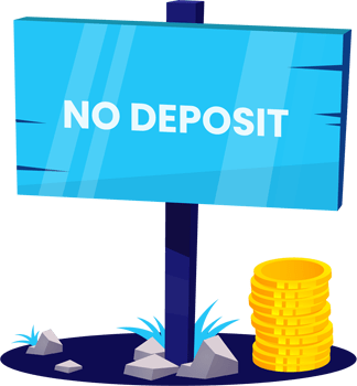 No Deposit Bonus Types