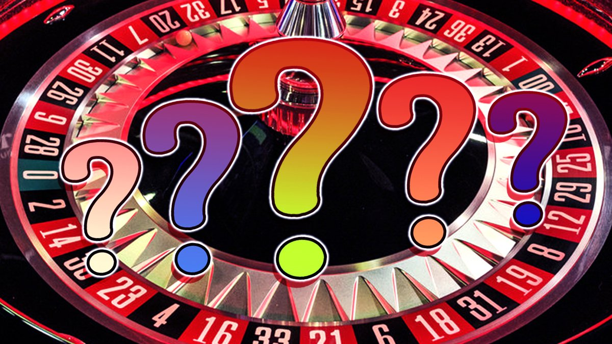 questions about roulette