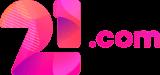 21-logo