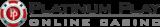 platinumplay-casino-logo