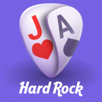 hard rock blackjack app