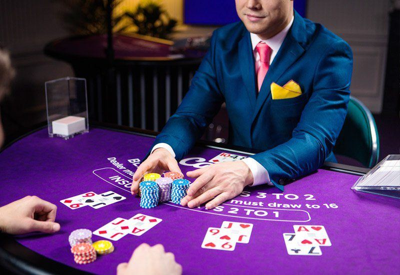 Casumo Live Casino Canada