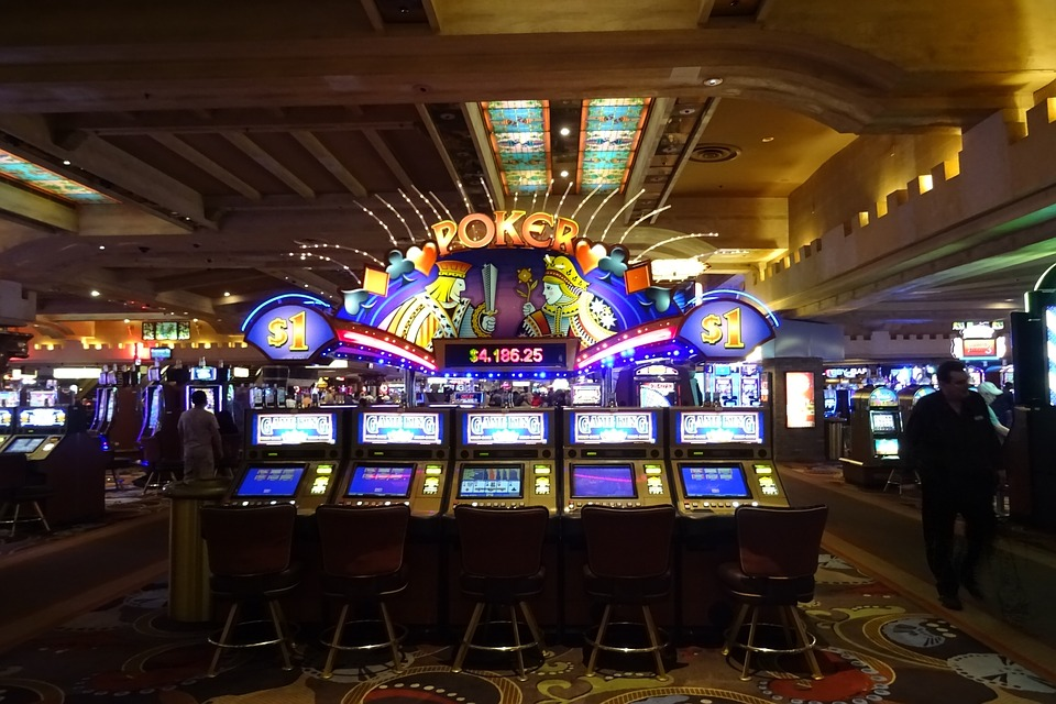 Luckyclic italia casino på nätet