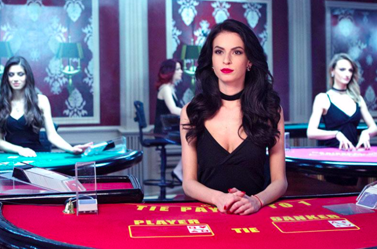 🏅 Best Live Casinos with real money   CANADA 2019