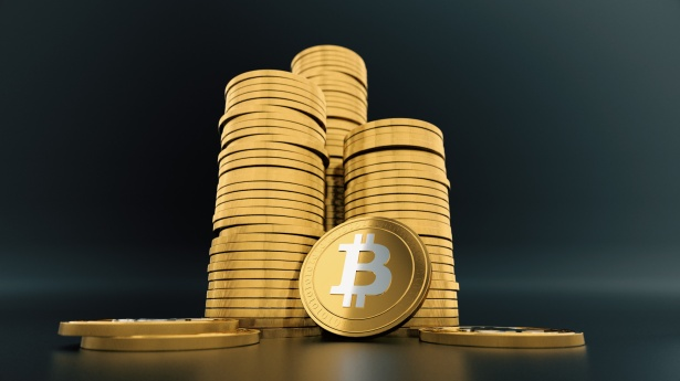 Bitcoin-hög-ok