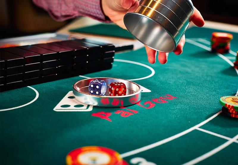 Chinese Gambling Games