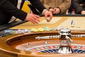 Casino - roulette ok