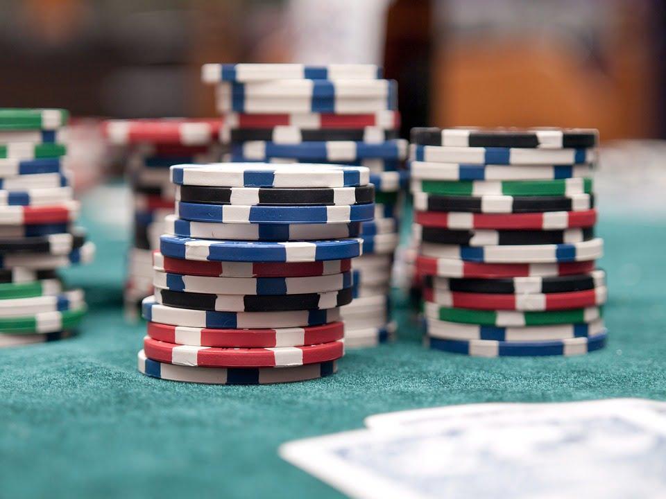 Live Three Card Poker Ireland