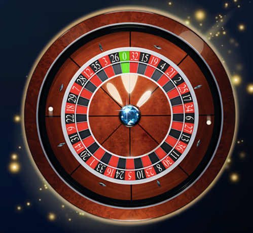 Microgaming - Roulette
