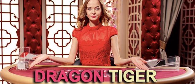 Dragon Tiger - screenshot