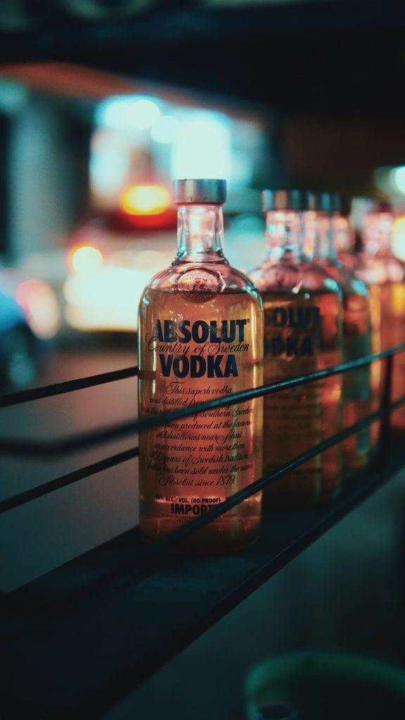 Best Drinks vodka