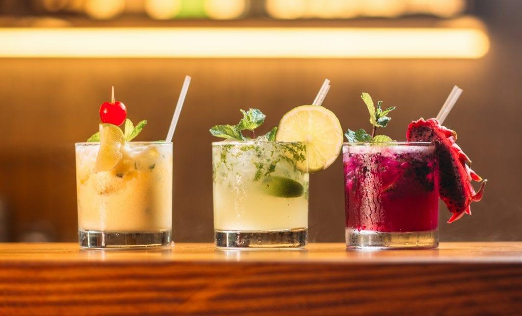 Best Drinks cocktails